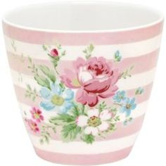 GreenGate Latte Cup - Marie Pale Pink