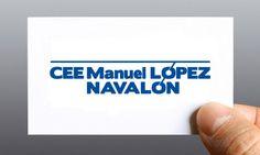 Accepted logo for CEE Manuel López Navalón (2011)