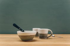 Pottery West - Mariner's Tableware Range ~ ceramics to reflect simple living Simple Living, Range, Pottery, Ceramics, Tableware, Handmade, Ceramica, Ceramica, Cookers