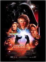 La Guerre des Clones fait rage. Une franche hostilité oppose désormais le Chancelier Palpatine au Conseil Jedi. Anakin Skywalker, jeune Chevalier Jedi pris entre deux feux, hésite sur la conduite à tenir. Séduit par la promesse d'un pouvoir sans précédent, tenté par le côté obscur de la Force, il prête allégeance au maléfique Darth Sidious et devient Dark Vador.