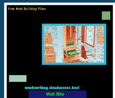 Free Wood Building Plans 203643   Woodworking Plans And Projects! Gun  Cabinet ...
