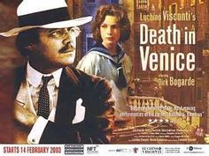 Death in Venice 1971 film