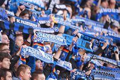 Noch 500 Stehplatz-Tickets für die neue Bundesliga-Saison – Verkauf bis zum 8. August : Die letzten SCP-Dauerkarten sind auf dem Markt