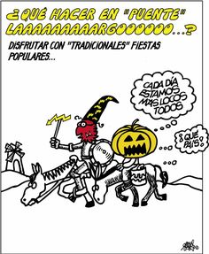 Siempre Forges...