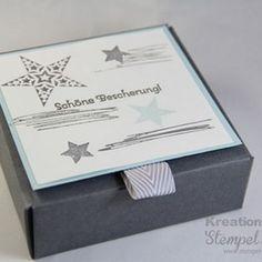 ***Stempel-Zauber***: Envelope Punch Board