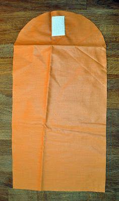 UnePune: Mønster: Enkel bleiepose Paper Shopping Bag
