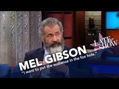 """Mel Gibson's New War Movie Aims To """"Show What Our Veterans Go Through"""""""