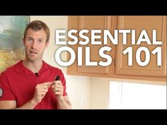 "▶ How to Make an Essential Oil ""Flu Bomb"" - YouTube"