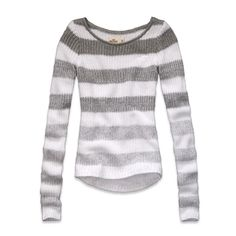 Girls Surfers Knoll Sweater