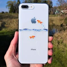 - Light and durable PC (Polycarbonate) Hard Shell Clear Case with Art pattern - 100% Made in Japan - The design takes advantage of color and Apple mark from the phone body - Easy snap on and off installation - Protect the phone from scratch, dirt and bumps - Full access to all functions and buttons from the phone - Compatible Model: iPhone 8 / iPhone 8 Plus S H I P P I N G FREE! USPS First Class Mail to All US Locations (2 to 4 business days) - First Class International Mail to Most…