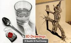Image result for ‪peaper designing with drawing‬‏