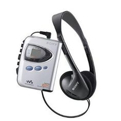 Cassette Walkman w/FM by Sony Audio/Video - WM-FX290W by Sony. $95.00. WM-FX290W -Walkman Digital Tuning Weather FM/AM Stereo Cassette Player Digital Synthesized AM/FM Tuner with Weather Band 40 Station Preset Tuning with Auto Preset Scanning Mega Bass Sound System LCD Display with Battery Level Indicator Slim Design Up to 35 Hours Extended Battery Life and comes with a Carry Case with a Belt Clip