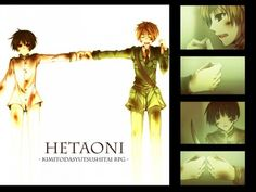 Fan Art of Hetaoni for fans of Hetalia 28503585 Hetalia England, Hetalia Japan, Hetalia Fanart, Hetalia Anime, Fairy Tail Cosplay, A Series Of Unfortunate Events, Axis Powers, My Heart Is Breaking, Doujinshi
