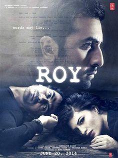 Listen to the songs of #RanbirKapoor Jacqueline Fernandez Arjun Rampal #Roy movie on http://ritmicomp3.blogspot.com/2015/01/roy-2015-hindi-mp3-songs.html Music by : Sanjoy Chowdhury