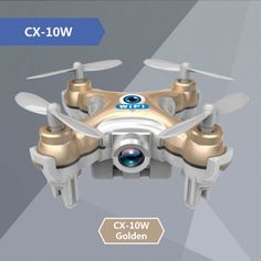Drone with Camera Ch