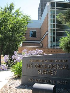 US Geological Survey - Menlo Park, CA, United States