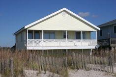 A Seaside Cottage