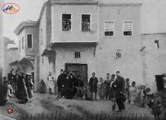 Elazig Morenig koy okulu, 1912