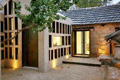 Phoenix Village / Guanzhuscape Planning and Design Institute