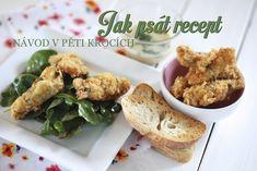 Jak psat recept fotka Meat, Chicken, Recipes, Food, Recipies, Essen, Meals, Ripped Recipes, Yemek