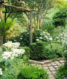 Design Ideas for Garden Landscaping Edging - Info Center | Stonebtb.com