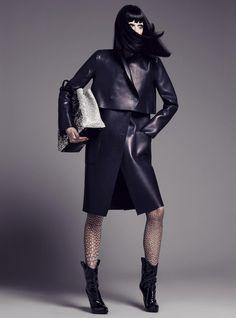 The Trends (Harper's Bazaar UK)