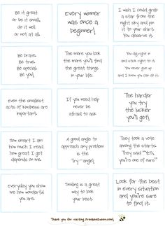 Over thirty of my favorite printable lunch box notes to slip in your kid's lunch this year when they go back to school! Stock up on these lunch box notes! Notes For Kids Lunches, Kids Notes, Kids Lunch For School, Love Notes, Kids Meals, Back To School, School Lunches, Kid Lunches, School Boy