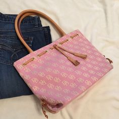 Dooney and Bourke Purse Very gently used. Dooney & Bourke Bags Shoulder Bags
