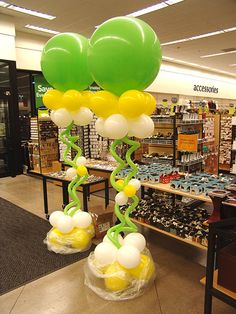 Balloon Decoration Ideas | Balloon Decor Balloons in Denver