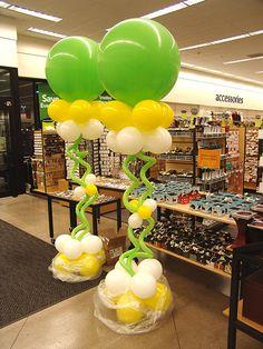 Balloon Decoration Ideas | Balloon Decor Balloons in Denver