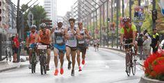 El maratón de Logroño será una de las pruebas más destacadas del calendario nacional este fin de semana. Más información: http://www.rfea.es/web/noticias/desarrollo.asp?codigo=8396#.VfLGbtLtmko