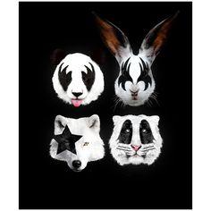 """Róbert Farkas """"Kiss of Animals"""""""