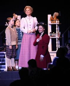 Mary Poppins - California Musical Theatre