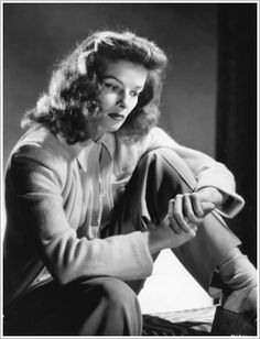Katharine Hepburn, photo by Clarence Sinclair Bull, Golden Age Of Hollywood, Vintage Hollywood, Hollywood Stars, Classic Hollywood, Hollywood Glamour, Glamour Movie, Hollywood Images, Hollywood Lights, Hollywood Actresses
