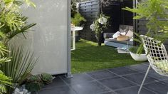 Beautiful Covered Terrace Ideas