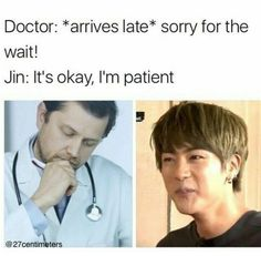 20 Hilarious BTS Memes That Will Make Your Jaws Hurt With Laughter – eSnackable Best Dad Jokes, Jin Dad Jokes, Best Memes, Bts Memes Hilarious, Funny Puns, Hilarious Pictures, Fun Funny, Funny Videos, Fanfiction