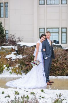 Southern Idaho Wedding Photographer | Ainslie Vergara Photography