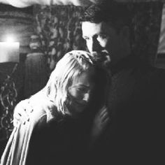 Petyr / Sansa...He is so cute, he really cares for her...His relationship is a bit father/uncle/friend/romantic?? Though I think his feelings are genuine and he really cares about her and likes being with her as a true friend ;) ...plus he's a beautiful Irishman