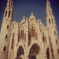 santuari santa maria magdalena,Novelda...