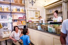 """""""In search of Bologna's best gelato"""" by @lolaakinmade"""