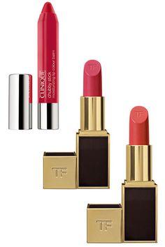 10 Makeup Bag Essentials - Lipstick