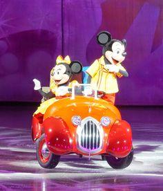 Disney On Ice, Disney Magic, World Of Fantasy, Disney Dreams, Show Us, Kids Shows, Disneybound, Fun, Figure Skating