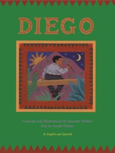 Diego, Reviewed by Gina Ruiz