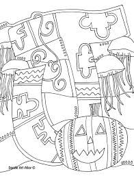 Image result for colouring pages doodle alphabet j