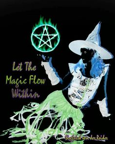 ... Kitchen Witchery, Dark Gothic, Piece Of Me, Spirituality, Let It Be, Witches, Artist, Flow, Movie Posters