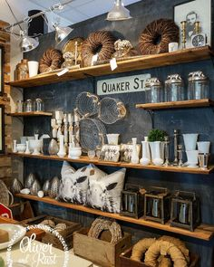 Oliver and rust: winter 2016 souvenir store, gift shop displays, retail merchandising, Gift Shop Displays, Shop Window Displays, Store Displays, Boutique San Francisco, Garage Extension, Design Patio, Boutique Deco, Retail Merchandising, Merchandising Ideas