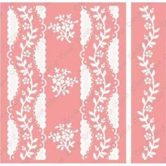 anna griffin embossing folder set - Google Search
