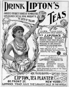 Lipton Advertising Collectibles | eBay