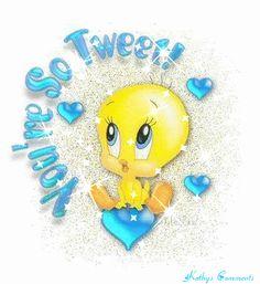 +tweety bird picturE GOD | tweety bird fun gif