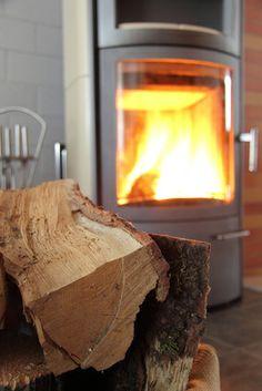 Firewood, Home Appliances, Open Set, House Appliances, Woodburning, Appliances